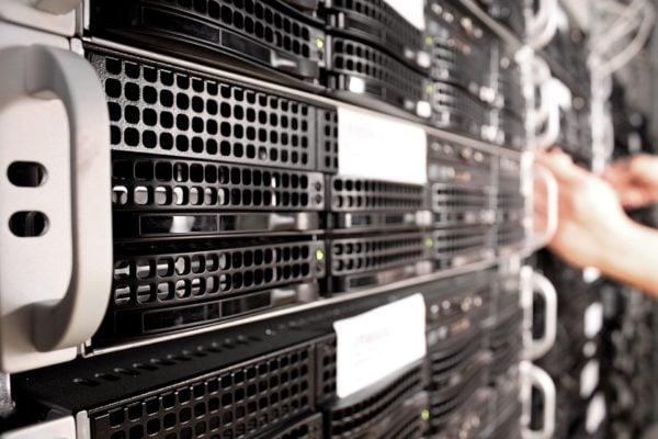administracja serwerami, usługi informatyczne wadowice